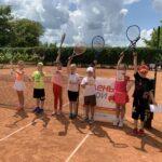 ДЕНЬ ГРИ Кропивницький, Kinder Joy of Moving Tennis Trophy
