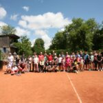 30 травня в ТК «Гандікап» був проведений турнір за підтримки ТК «Джорді»