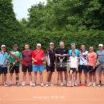 Тенісний турнір КУБОК «ТРОЯН CUP»