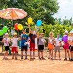 Ми провели «День гри» для дітей до 10 років