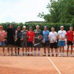 Результати обласного турніру з тенісу