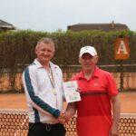 В Кропивницькому був проведений перший регіональний турнір серед дорослих