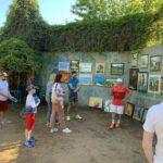 Тенісний турнір «POLAR CUP» в Кропивницькому