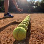 Тенісне літо в Кропивницькому!